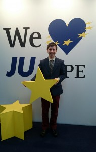 We love Europe